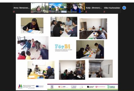 MaMLiSE Seminar/Info day: Summary
